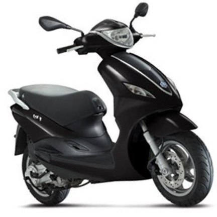Piaggio Fly / New Fly