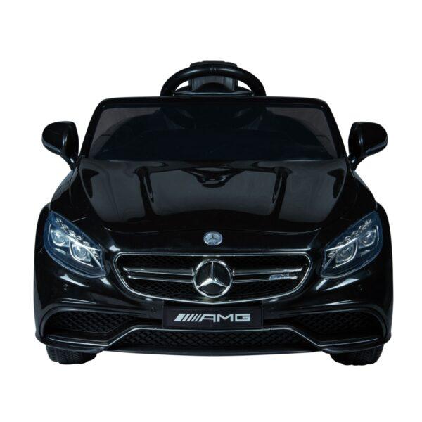 Deze Mercedes S63 AMG kinderauto is geschikt voor kinderen van 3 t/m 7 jaar oud.